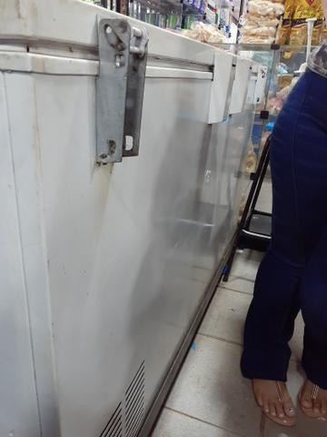 Frizer , funcionando perfeitamente gela muito bem - Foto 5