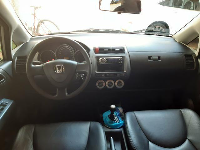 Honda fit lx 2008 - Foto 14
