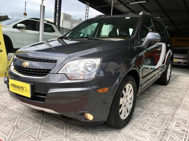 Chevrolet Captiva SPORT 3.6 V6 FWD - Foto 4
