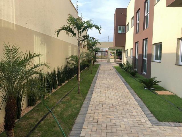Apartamento - 3/4, Sendo 2 Suítes, Uma com Closet, 105m², 2 Vagas - Orla 14 - Foto 5