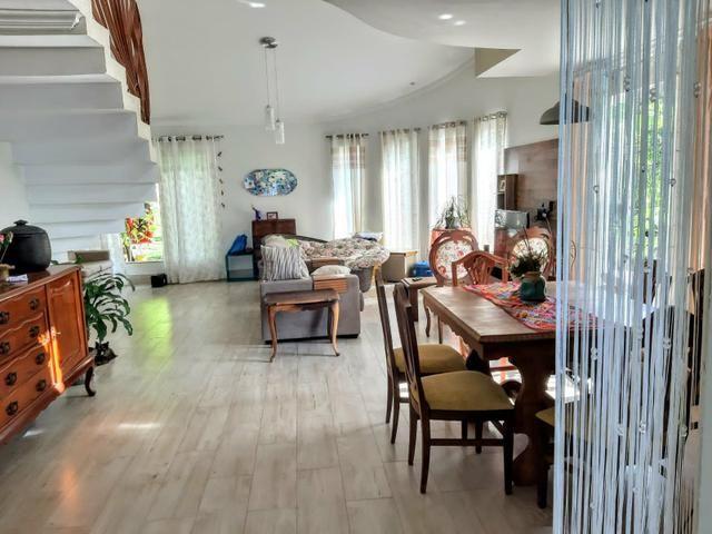 Imobiliária Nova Aliança!!! Vende Casa Alto Padrão na Fazenda Muriqui - Foto 6