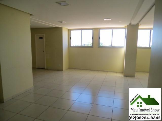 Apartamento 2 qts 1 suite 1 vaga,novo lazer completo ac financiamento - Foto 11