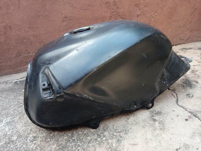 Tanque de CBX 250 Twister - Foto 6