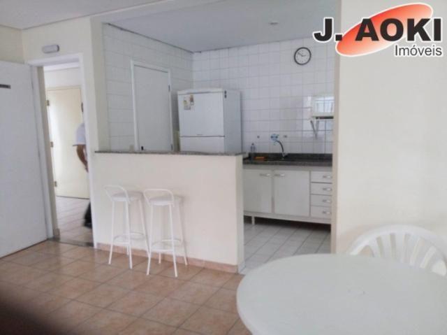 Excelente apartamento - jabaquara - Foto 19