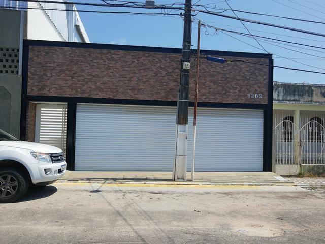 Vendo casa de escritório prox. a Av san R$450mil + Galpão anexo R$750Mil oportunidade - Foto 2