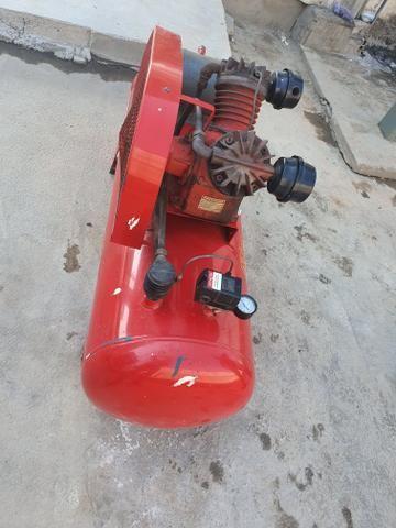 Compressor de ar at g2 - Foto 4