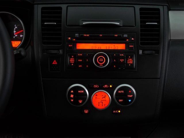 Nissan Tiida 2012 Sl 1.8 Automática - Excelente Estado - Foto 13