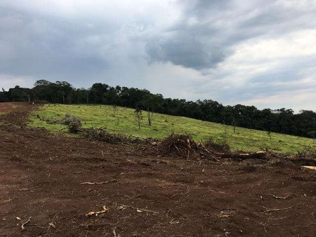 GE compre seu terreno plano para começo do ano por apenas: R$1.000 de entrada 500m2. - Foto 9