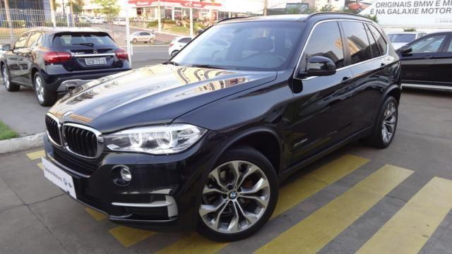 BMW X5 3.0 4X4 30D I6 TURBO DIESEL AUTOMATICO - Foto 3