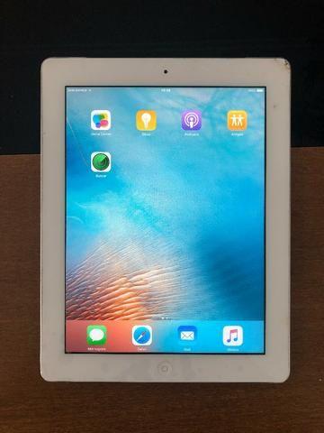Apple iPad 2 Branco - 16gb - Wifi - 3g
