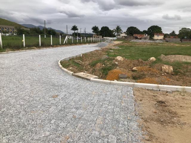 Terrenos com Parcelas à partir de R465,00/Mês Papucaia - Sem consulta no CPF - Foto 7