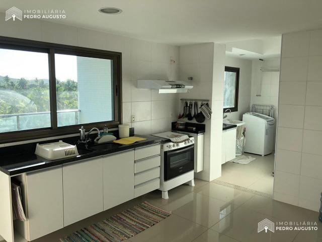 Oportunidade Única! Apartamento: 280m², 4 Qts com vista para o mar na Reserva do Paiva! - Foto 14