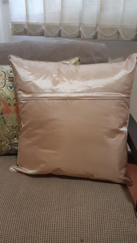 Kit 2 capas de almofadas da china - Foto 6