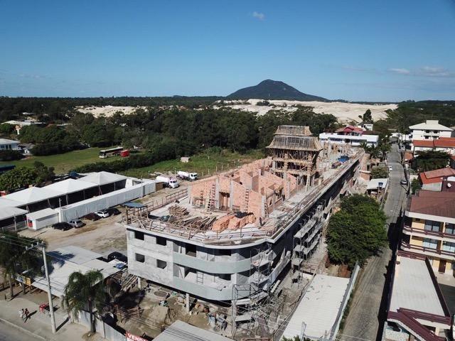 KS - Super promoção apartamento duplex 3 dormitórios sendo 2 suíte em área nobre - Foto 2