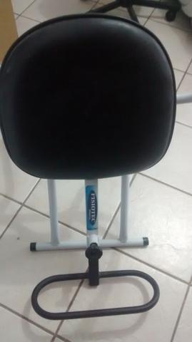 Cadeira de ginastica - Foto 3