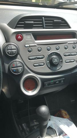 Honda Fit Ex Automático 1.5 16V Flex 2013 - Foto 6