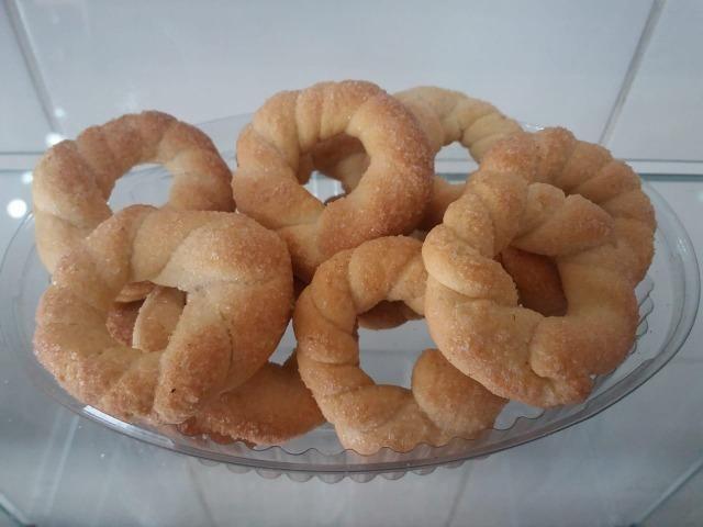 Biscoitos Amanteigados Art Pan - Foto 3