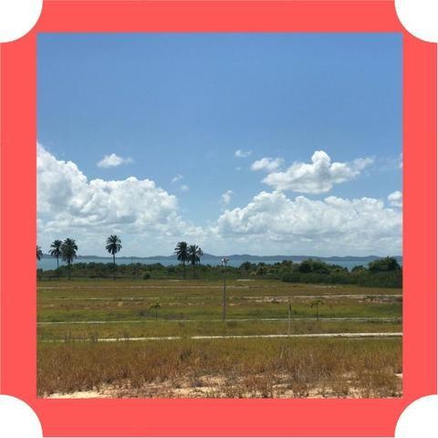 Lotes em Saubara, Costa de Itapema- Pagamento Facilitado, Praia Privativa - Foto 13