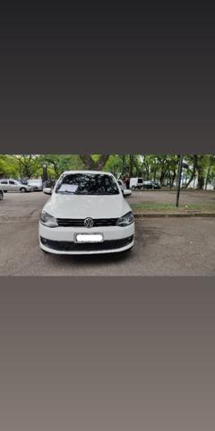 Volkswagen Fox 1.6 Gll 2014 - Foto 14