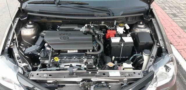 Toyota Etios X Plus 1.5 sedan - Foto 11