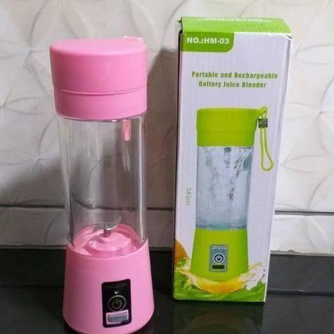 Mini Liquidificador Promoção - Foto 2