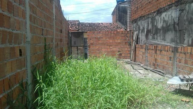 TERRENO NO CLETO,OTIMA localização de frente as antigas casas da caixa - Foto 4