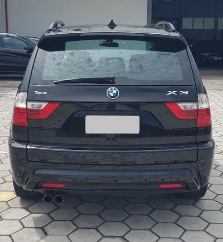 BMW X3 2.5si 2009 - Foto 6