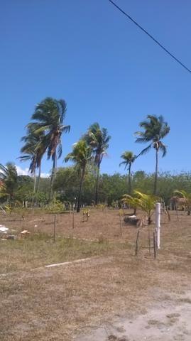 Vendo um Terreno Condomínio Jucuruçu - Prado BA