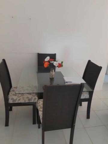 Neo Colori Mario Covas, apto 2/4 mobiliado, R$1.300 3º andar * - Foto 16