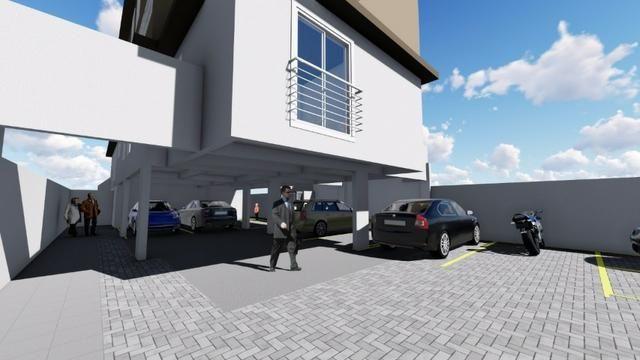 Lançamento Pinhais Apartamento - Condomínio Florença - Foto 5