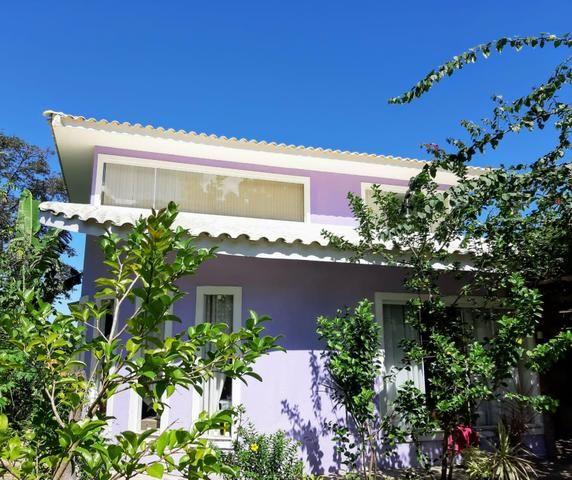 Imobiliária Nova Aliança!!! Vende Casa Alto Padrão na Fazenda Muriqui - Foto 15