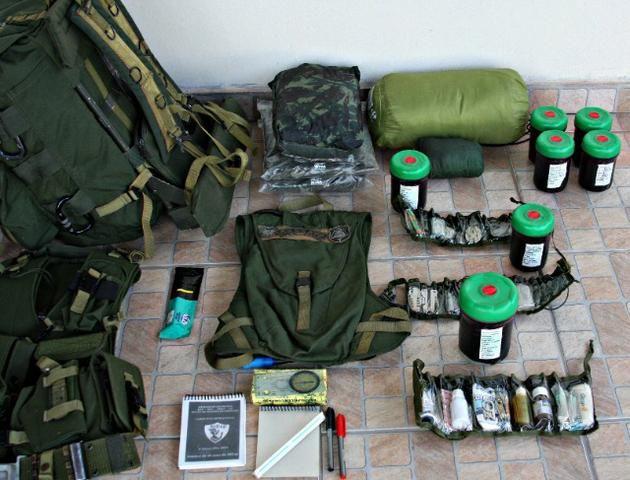 Material camping - Foto 3