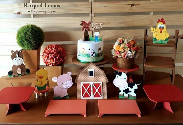 Displays festa Infantil - Foto 3