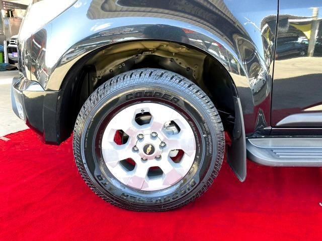 Chevrolet S 10 LTZ 2.8 4x4 Top Impecável 04 Pneus Novos - Foto 5