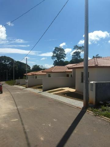 Casa à venda no Bairro Monsenhor Francisco Gorski - Campo Largo/PR - Foto 8