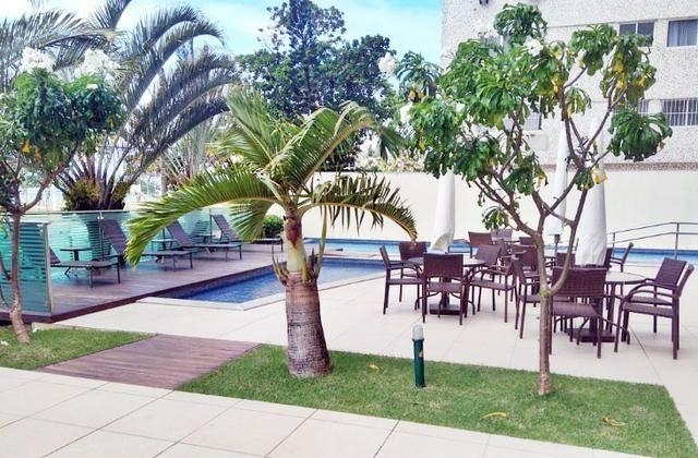[ AL40315 ]* Excelente Mobiliado Com 4 Suites Na Beira Mar De Boa Viagem !! - Foto 3