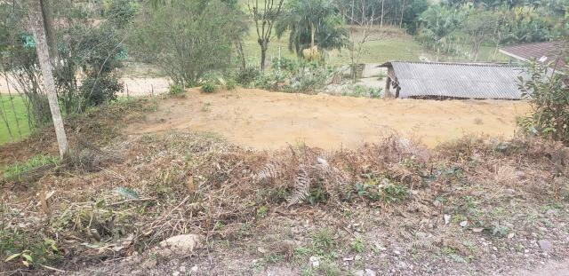 Terreno parcelado alto gasparinho - leia o anúncio - Foto 13