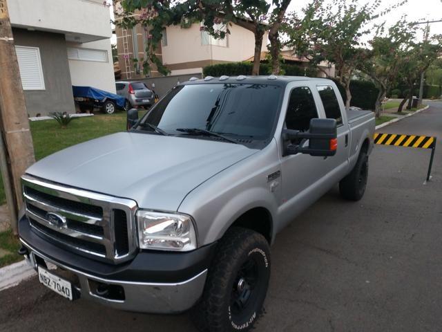 Ford F250 2011 a mais nova do Brasil!!!!