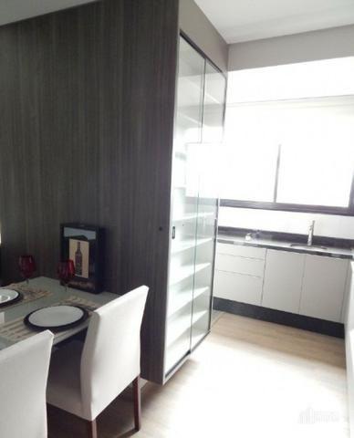 Apartamento à venda em Ponta Grossa - Jardim Carvalho, 02 quartos - Foto 7
