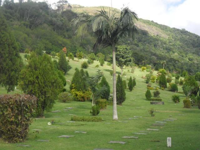 Jazigo com 2 gavetas no cemitério Parque da Colina em Belo Horizonte - Foto 3