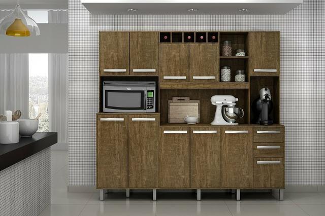 Armario de Cozinha Petra - Foto 2