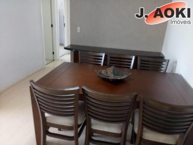 Excelente apartamento - jabaquara - Foto 5