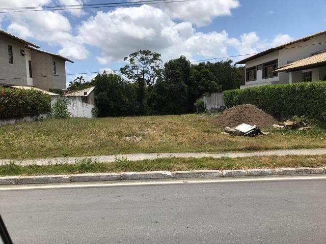 Vendo terreno Condomínio Aldebaran Omega