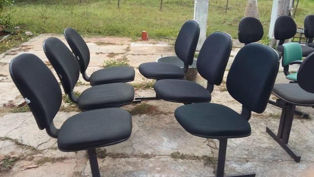 Longarinas Cadeiras
