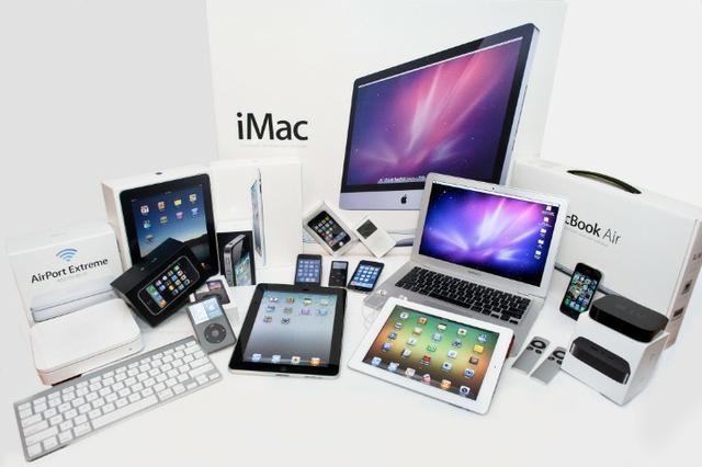 Assistência Apple em BH , Manutenção em Macbooks, Imacs, Mac mini - Foto 4