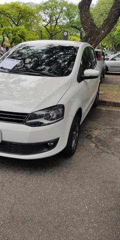 Volkswagen Fox 1.6 Gll 2014 - Foto 17