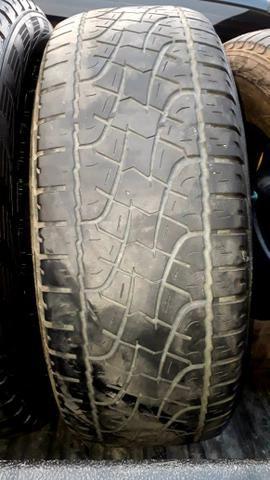 4 pneus aro 16/265/70 - Foto 2