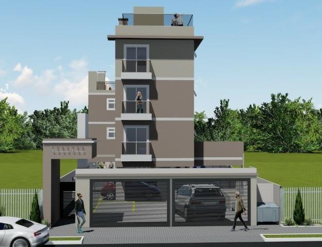 Lançamento Pinhais Apartamento - Condomínio Florença