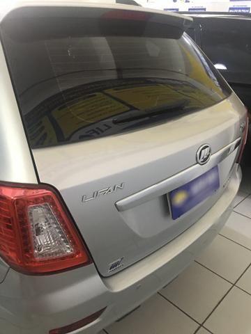 Lifan X60 Talent 1.8 VVT - Foto 6