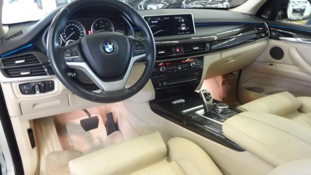 BMW X5 3.0 4X4 30D I6 TURBO DIESEL AUTOMATICO 2015 - Foto 8